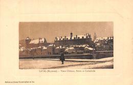38-LAVAL-N°4464-C/0295 - Laval