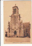 France 36 -  Belabre - L'Eglise - Achat Immédiat - Kerken En Kathedralen