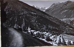 St Luc Anniviers ((Besso Gabelhorn Cervin ) - VS Wallis
