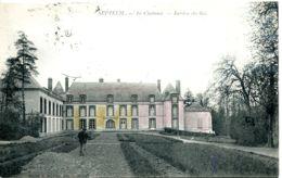 N°2106 R -cpa Septeuil -le Château- Jardin Du Roi- - Septeuil