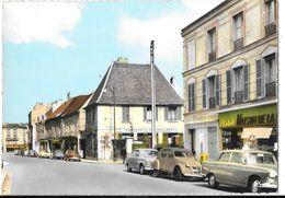 VITRY Sur SEINE --La Rue A.DERRY - Vitry Sur Seine