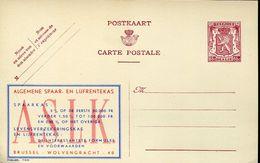 56191 Belgium Publibel  799  65c.  A.s.l.k. - Stamped Stationery