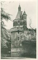 Wijk Bij Duurstede 1954; Bourgondische Toren - Niet Gelopen. (H.A.) - Wijk Bij Duurstede