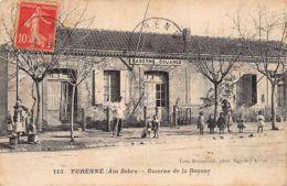TURENNE Sabra - Caserne De La Douane - Ed. BOUMENDIL 113 - Algeria