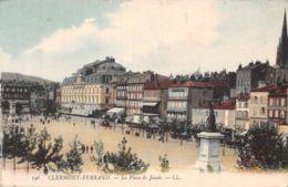 63-CLERMONT FERRAND-N°4468-C/0321 - Clermont Ferrand