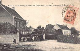 WATOU (W. Vl.) De Pastory En 't Huis Van Doktor Petit - Sonstige