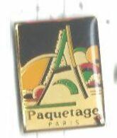 Paquetage Marque De Sacs Maroquinerie - Paris Tour Eiffel - Marques