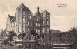 HELMOND (NB) Kasteel Croij - Helmond
