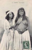 Nu Ethnique - ALGERIE - Mauresques - Ed. Collection Idéale P.S. 94 - Africa Settentrionale (Magreb)