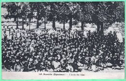546 - RUANDA - L'ECOLE DES FILLES - Rwanda