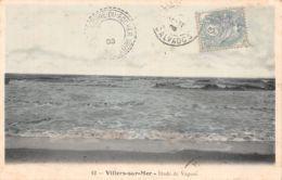 14-VILLERS SUR MER-N°4470-A/0295 - Villers Sur Mer