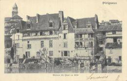 24-PERIGUEUX-N°4470-D/0153 - Périgueux