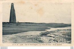 D33  LE VERDON  La Pointe De Grave  .... - France