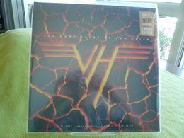 Van Halen - X2 33t Vinyles Couleur - The Many Faces - Neuf & Scellé - Hard Rock & Metal
