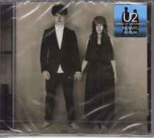 """U2 """"SONG OF EXPERIENCE"""" CD NEUF SOUS EMBALLAGE D'ORIGINE - Rock"""