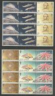 4x ISLE OF MAN - MNH - Europa-CEPT - Marine Life - 1994 - 1994