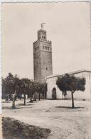 Agadir, Carte Circulée, Maroc. - Agadir