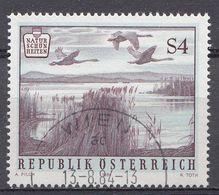 Autriche 1984  Mi.Nr: 1788 Naturschönheiten   Oblitèré / Used / Gebruikt - 1981-90 Usados