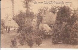 Edegem - Grot Van O. L. V. Van Lourdes, Rozenkrans - Edegem