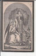 Joanna Maria Anna Nagels (1836-1867) - Images Religieuses
