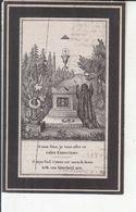 Guilielmus Minte (1814-1865) - Images Religieuses