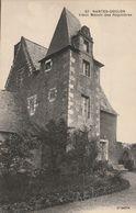 NANTES  - DOULON Vieux Manoir Des Ragotières   ( Chapeau 37 ) - Nantes