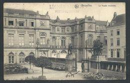 +++ CPA - BRUSSEL - BRUXELLES - Le Musée Moderne - Nels Série 1 N° 150  // - Musei