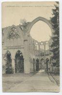 CPA OURSCAMP - Abbaye, Choeur De L'ancienne Chapelle - Frankrijk