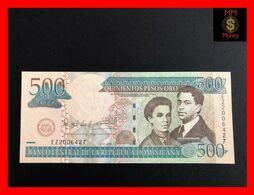 DOMINICANA 500 Pesos Oro 2006  P. 179  UNC - República Dominicana