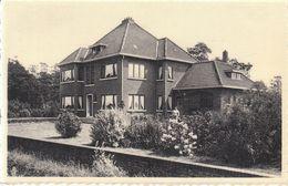 Hechtel - Villa Scheelen Braeken - Hechtel-Eksel