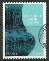 FRANCIA 2013 - YV 4797 - Cachet Rond - Francia