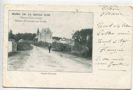 Saint Florent Le Vieil - Other Municipalities