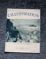 33- Ancienne REVUE L'ILLUSTRATION -  JOURNAL UNIVERSEL - N°4867: 13 JUIN 1936 - Theater