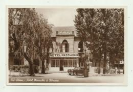 LIBAN - HOTEL MASSABKI A CHTAURA - NV  FP - Libanon