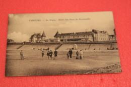 14 Cabourg La Digue 1930 - Autres Communes