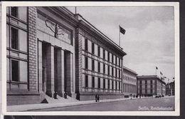 Berlin Reichskanzlei - Covers & Documents