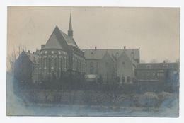 Vorselaar - Vorsselaere: Klooster- En Scholencomplex (Kapel) - Fotokaart - Vorselaar