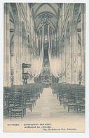 Wetteren: Intérieur De L'Eglise - Binnenzicht Der Kerk - Wetteren