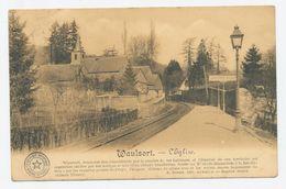 Waulsort - L'Eglise - Hastière