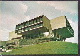 C. Postale - Milwaukee County War Memorial Lakefront Center - Circa 1960 - Non Circulee - A1RR2 - Milwaukee