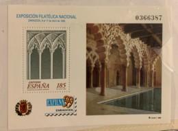 SPAIN - MNH**  - 1999  -  # B74 - Blocs & Hojas