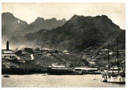 (E 21) (older Postcard) Aden - General View - Jemen