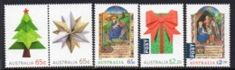 AUSTRALIA, 2019 XMAS 5 MNH - 2010-... Elizabeth II