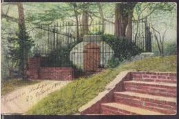 C. Postale - Mount Vernon - The Old Tomb - 1910 - Non Circulee - A1RR2 - Etats-Unis