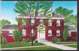 C. Postale - Georgetown - Georgetown College - Circa 1950 - Non Circulee - A1RR2 - Etats-Unis