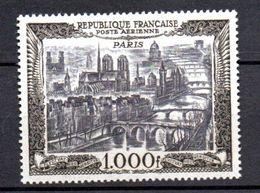 I-3 France PA N° 29  ** à 10% De La Côte !!! - 1927-1959 Neufs