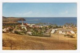 DF / MARTINIQUE / LE VILLAGE DU VAUCLIN / VUE GENERALE - Martinique