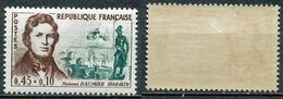 FRANCE - 1961 - Nr 1299 - Neuf - Ungebraucht