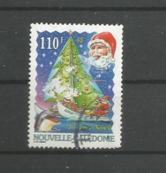 958   NOEL     (clasyveroug17) - Nuova Caledonia