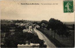 CPA St-NOM-la-BRETECHE - Vue Panoramique Cote Sud (103030) - St. Leger En Yvelines